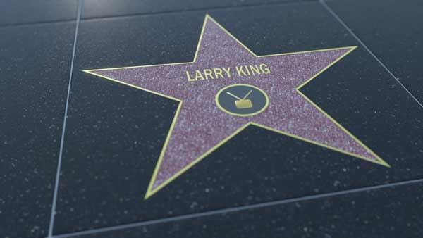 Larry King Will
